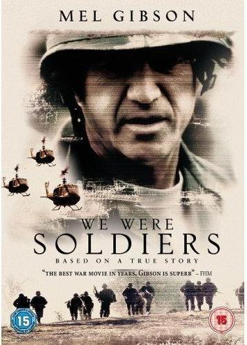 We Were Soldiers (Blu-ray) (UK) -- via Amazon Partnerprogramm