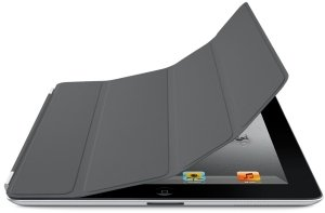 Apple iPad 2 Smart Cover dark grey (MD306ZM/A)