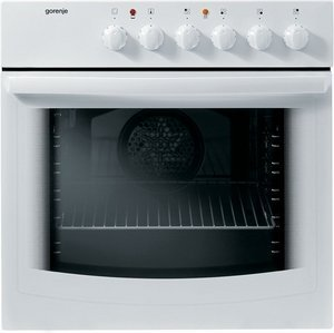 Gorenje U7400 (W/B/S/E) electric cooker