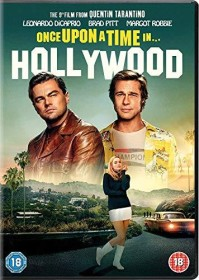 Once Upon a Time in Hollywood (UK)