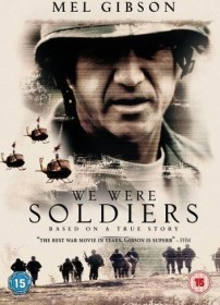 We Were Soldiers (DVD) (UK)