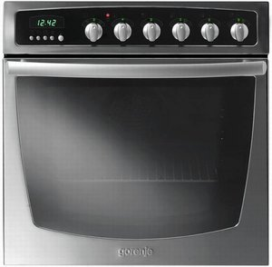 Gorenje U7460 (W/B/S/E) electric cooker