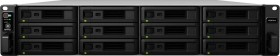 Synology RackStation RS3618xs, 8GB RAM, 4x Gb LAN, 2HE