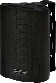 JB Systems K-30 schwarz, Paar (00672)