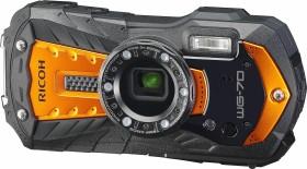 Ricoh WG-70 orange (03872)