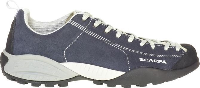 Scarpa Mojito (mens) (various colours) -- ©Globetrotter