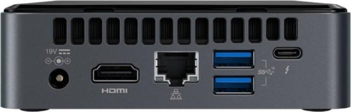 Intel NUC kit NUC8i5BEK - Bean Canyon (BOXNUC8I5BEK) from £ 348 02