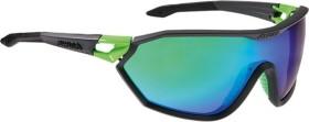 Alpina S-Way CM coal matt/green (A8587.3.29)