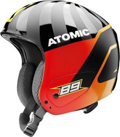 Atomic Redster Replica Helm schwarz (Modell 2019/2020) (AN5005482)