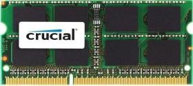 Crucial SO-DIMM 2GB, DDR3L-1600, CL11 (CT25664BF160B)