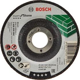 Bosch C24RBF stone Expert cut-off wheel 125x2.5mm, 1-pack (2608600222)