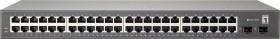 Level One GSW Rackmount Gigabit Smart Switch, 48x RJ-45 (GSW-4876/551076)