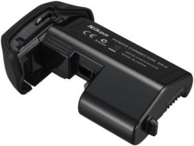 Nikon EP-6 Akkufachadapter (VEB01201)