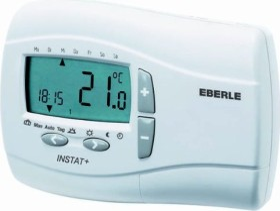 Eberle Instat+ 3R Raumthermostat (053720141900)