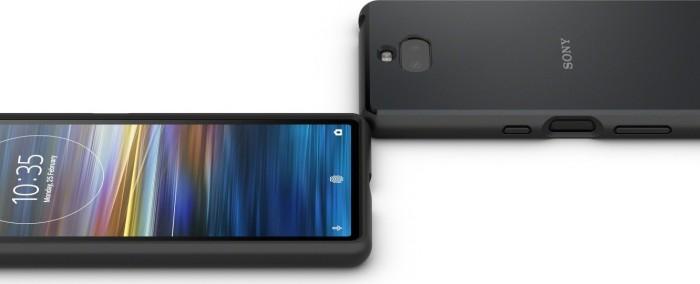 Sony SCBI10 black (1317-3677)