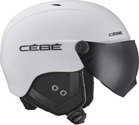 Cébé Contest Vision Helm matt white (CBH506)