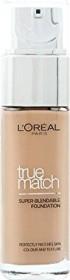 L'Oréal Perfect Match Foundation 3D/3W golden beige, 30ml