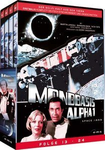 Mondbasis Alpha 1 Box 2