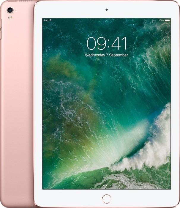 "Apple iPad Pro 9.7"" 256GB, Rose Gold [1. Generation / 2016] (MM1A2FD/A)"