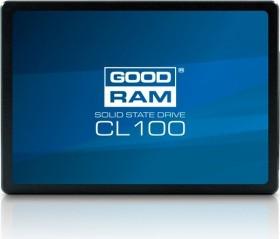Goodram CL100 240GB, SATA (SSDPR-CL100-240)
