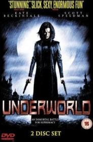 Underworld (UK)