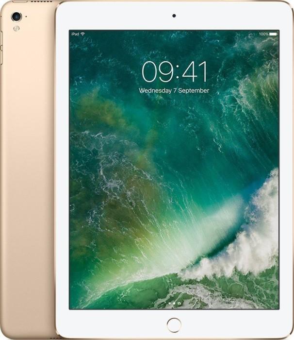 """Apple iPad Pro 9.7"""" 256GB, gold [1. Generation / 2016] (MLN12FD/A)"""