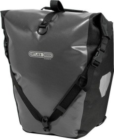 Ortlieb Back-Roller Classic Gepäcktasche asphalt/schwarz (F5305)