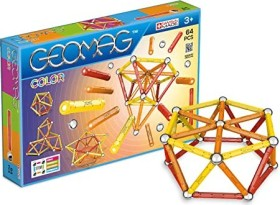 Geomag Color 64 (GM262)