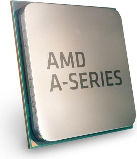 AMD A6-9400, 2x 3.40GHz, tray (AD9400AGABTRAY)