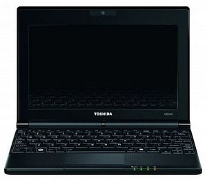 Toshiba NB500-130 green, UK (PLL50E-04X012EN)