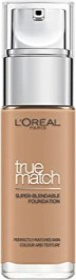 L'Oréal Perfect Match Foundation 7R/7C amber rose, 30ml