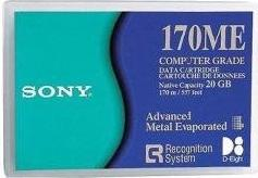 Sony Mammoth, 40GB/20GB, 170m (QGD170ME)