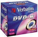 Verbatim DVD-R 4.7GB 2x, 15er Spindel