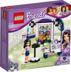 LEGO Friends - Emma's Photo Studio (41305)