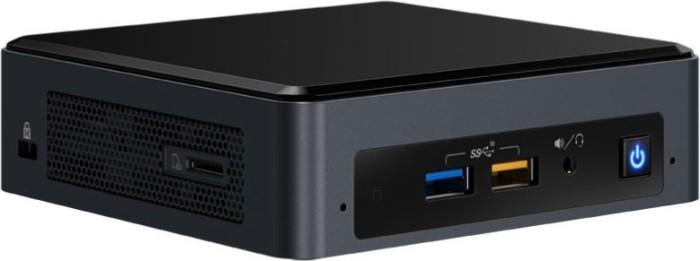 Intel NUC Kit NUC8i3BEK - Bean Canyon (BOXNUC8I3BEK)