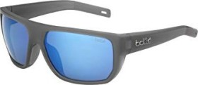 Bollé Vulture matte crystal grey/hd polarized offshore blue (12661)