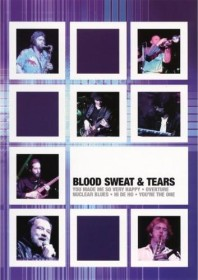 Blood, Sweat & Tears - Live in Halifax