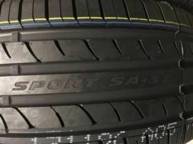 Goodride SA37 265/40 R21 105W XL