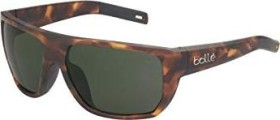 Bollé Vulture matte tortoise/hd polarized axis (12660)