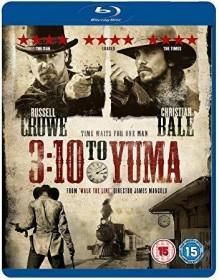 3:10 To Yuma (Blu-ray) (UK)