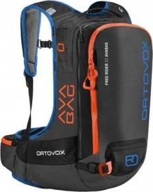 Ortovox Free Rider 22 incl. Avabag Unit black anthracite