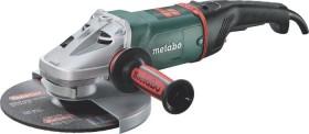 Metabo WE 24-230 MVT Quick Elektro-Winkelschleifer (606470000)