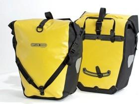 Ortlieb Back-Roller Classic Gepäcktasche gelb/schwarz (F5304)