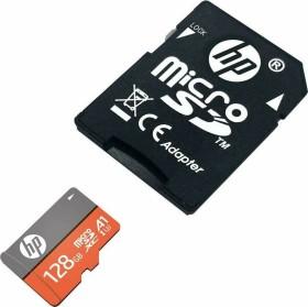PNY HP mxA1 R100/W85 microSDXC 128GB Kit, UHS-I U3, A1, Class 10 (HFUD128-1V31A)