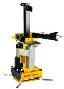 Al-Ko LHS6000 wood splitter