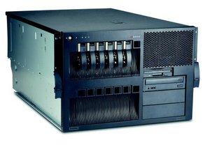 IBM eServer X255 Serie, Xeon 2.5GHz (K58RX/P581X)