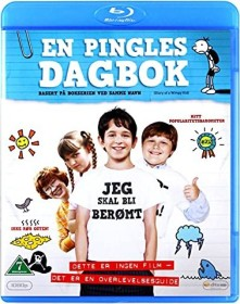 Diary of a Wimpy Kid (Blu-ray) (UK)