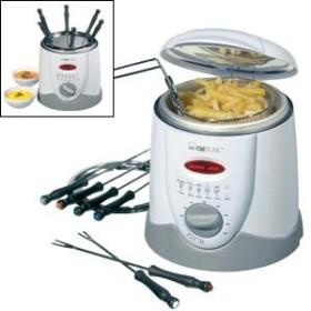 Clatronic FFR 2916 fat fryer with fondue (282232)