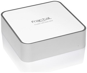 Fractal Design Cluster Box LAN, USB 2.0/LAN (FD-MM-HDD-CLAN)