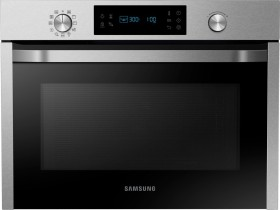 Samsung NQ50J3530BS oven with microwave